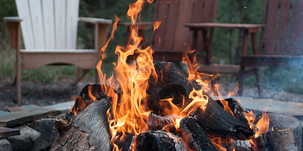 Lag Ba'Omer & Mother's Day BBQ Bonfire