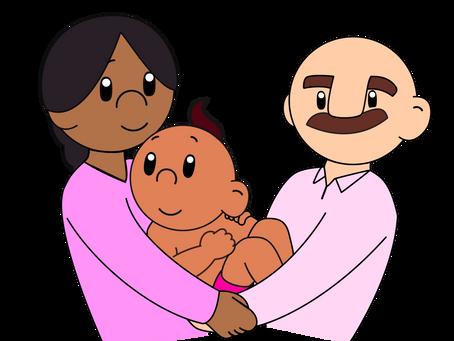 Parents – the hidden frontline workers