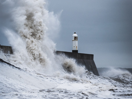 PLAY – an island of safety in a stormy sea
