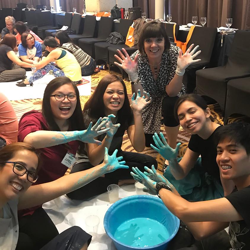 Developmental Play - Foundations - Manila Phillipines