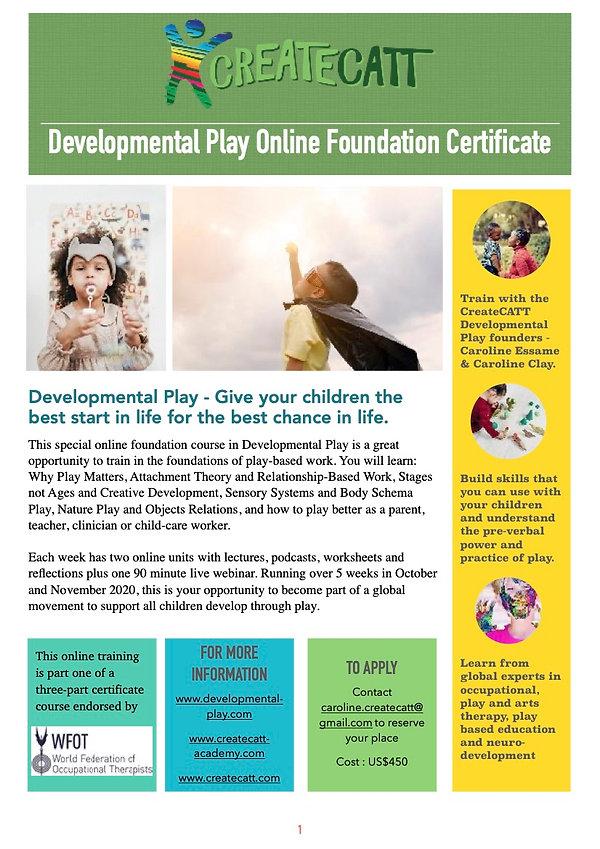 Poster for.Dev Play Cert  .jpg