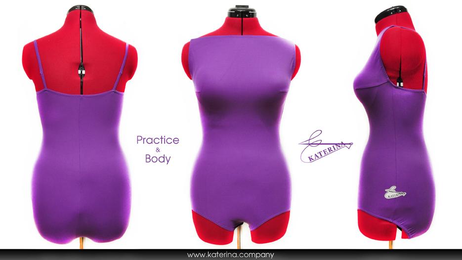 Practice Body 2016