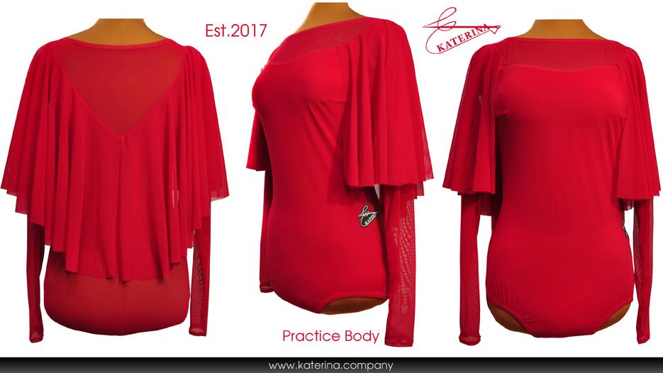 Practice Body 2017
