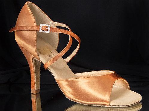 "Латинские туфли ""Irene"" DSI London (sandal)"