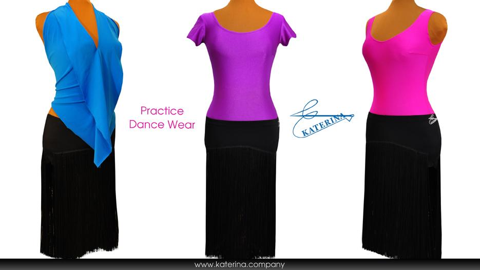 Practice Bodies & skirts 2016