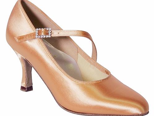 "Туфли для стандарта ""Paris"" DSI London (court shoe)"