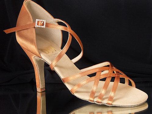 "Женские туфли для латины ""Rhea"" DSI London (sandal)"