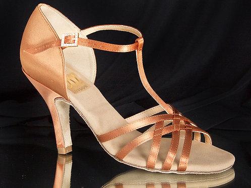 """Женские туфли для латины """"Minerva"""" DSI London (sandal)"""