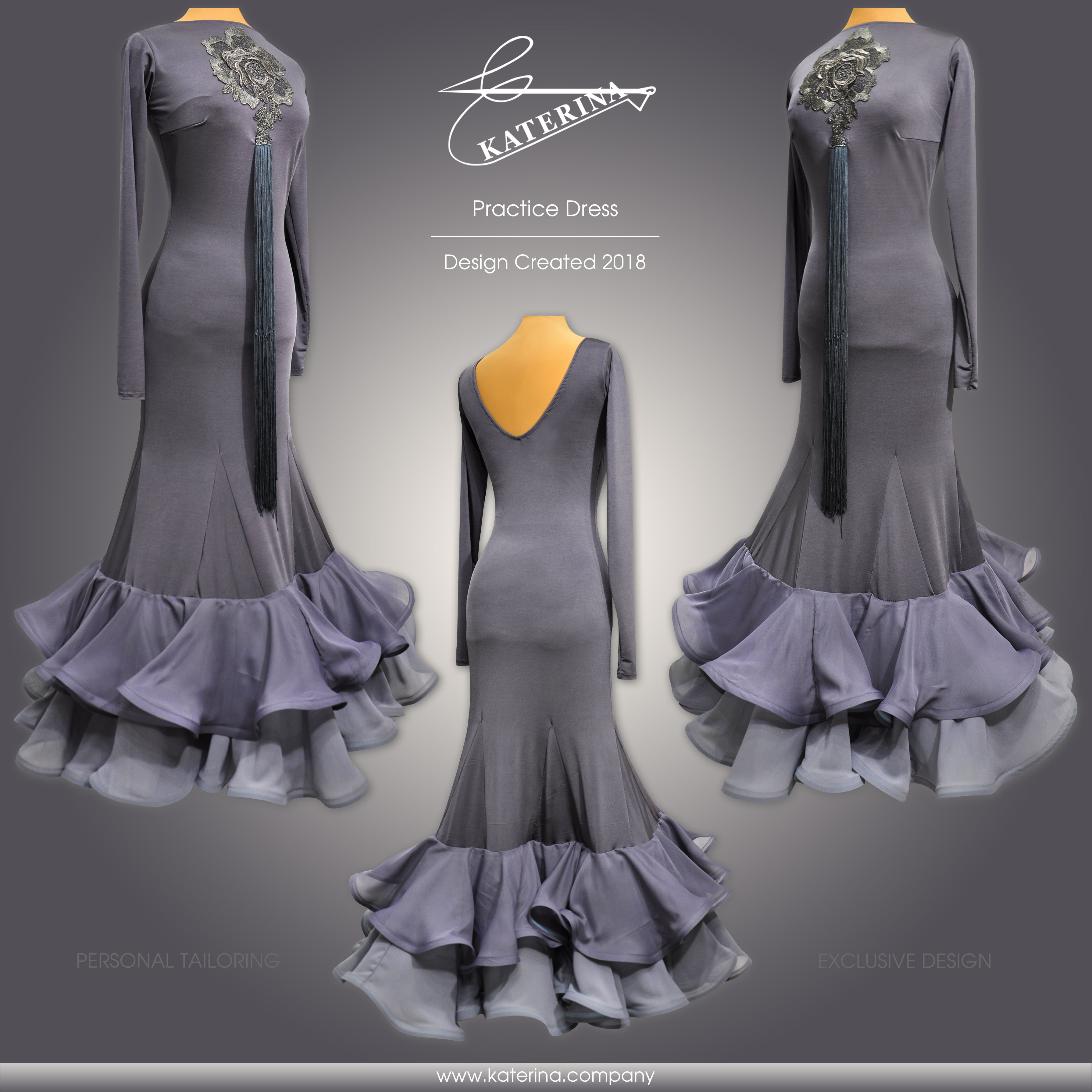 Dress for Show KATERINA