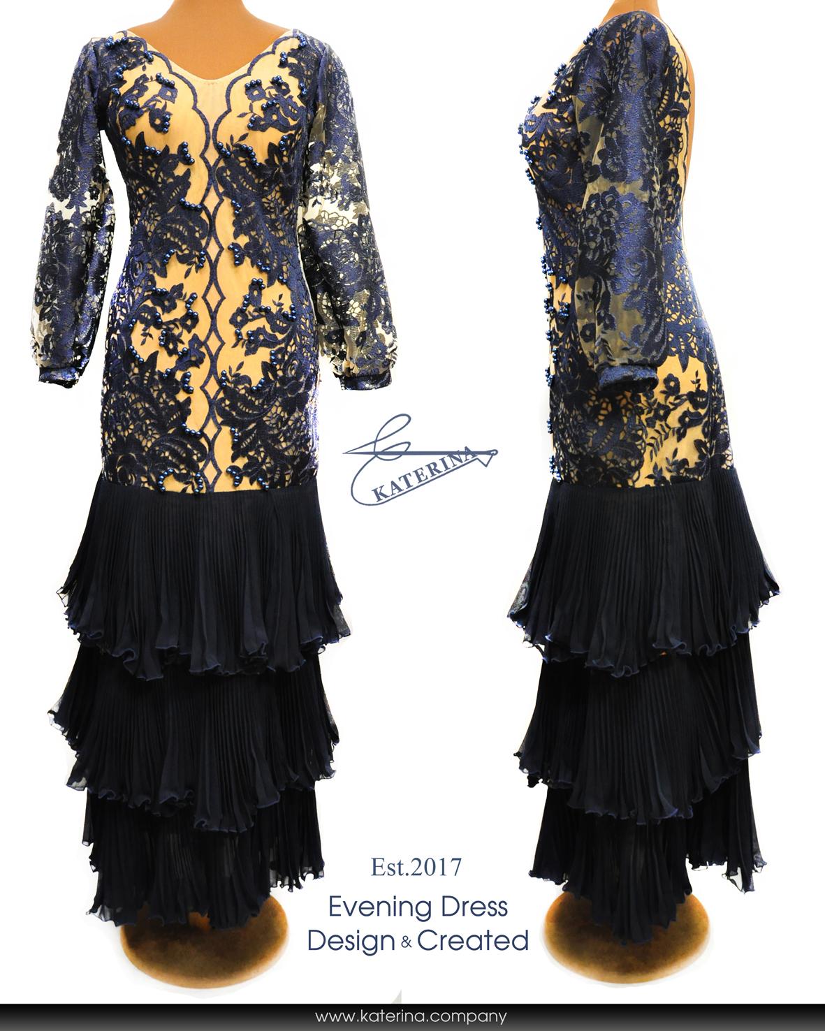 Evening Dress KATERINA