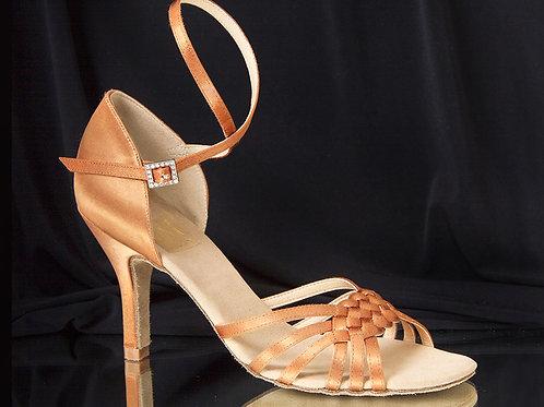 "Латинские туфли ""Juno"" DSI London (sandal)"