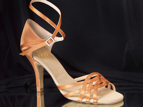 "Туфли для латины ""Athena"" DSI London (sandal)"