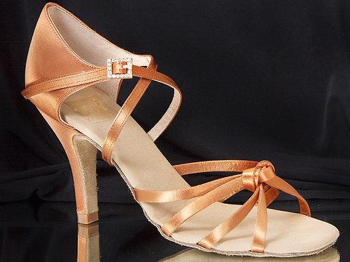 Туфли Aphrodite DSI London для латиноамериканской программы (sandal)