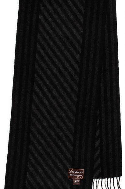 Cashmere #1 Diagonal Striped