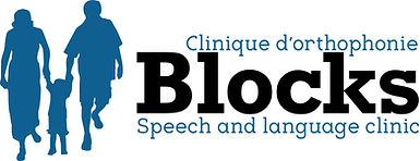 Blocks Speech and Language Clinic / Perl Greenfeld