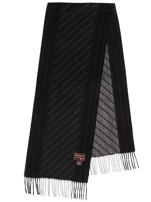 Cashmere #2 Diagonal Pinstripe