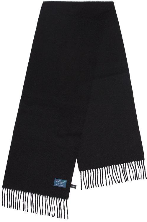 Wool #33 Classic Black