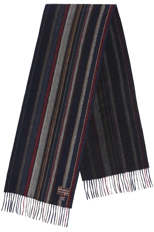 Style #08 Cashmere Multi Striped
