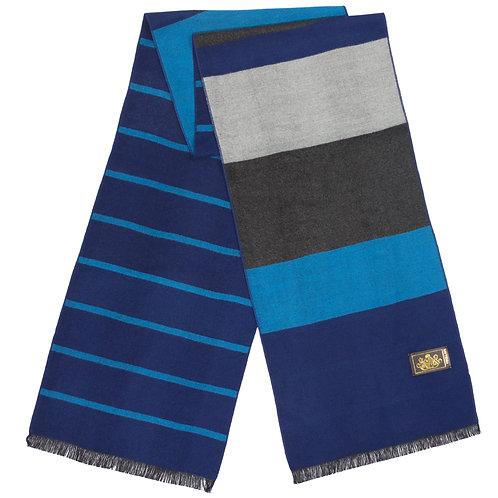 Style# 227 Modal Blue Stripe