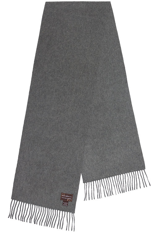 Style #0-15 Cashmere Grey Solid