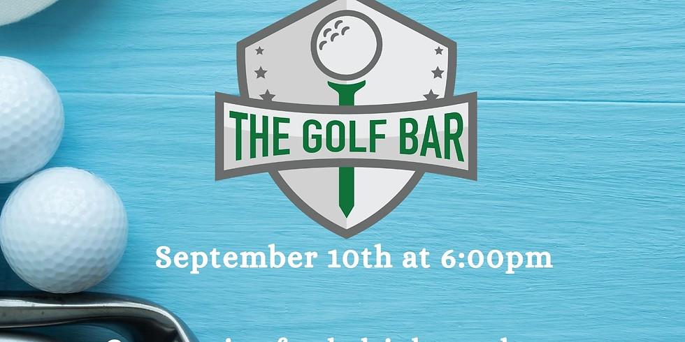 Thursday Night at The Golf Bar