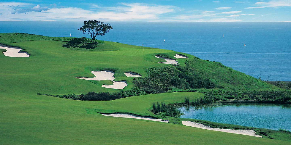 Pelican Hill (South), Newport Beach- Member Only Outing