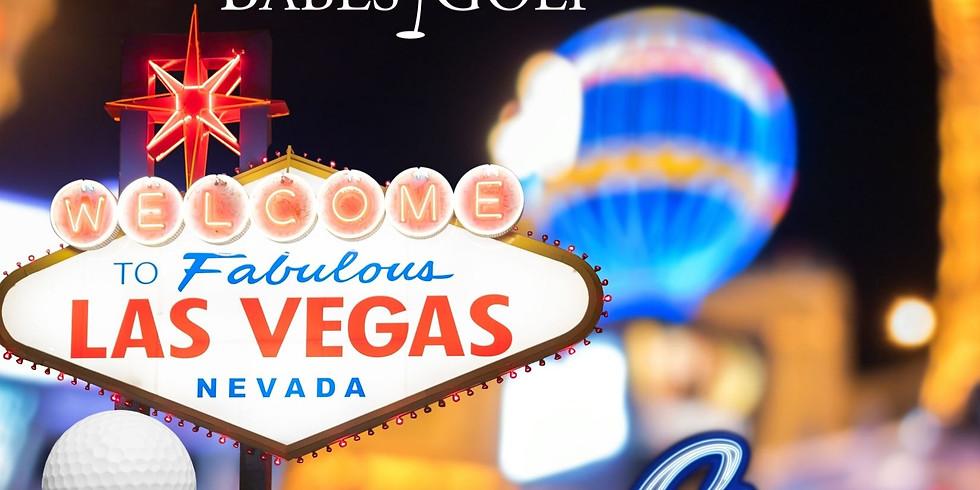 Vegas Babecation