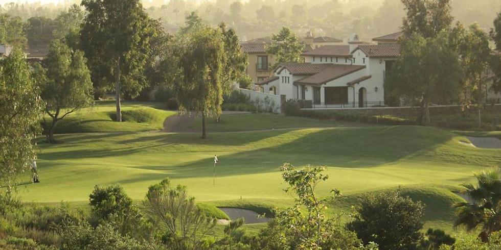 The Crosby Club, Rancho Santa Fe- Member Only Outing