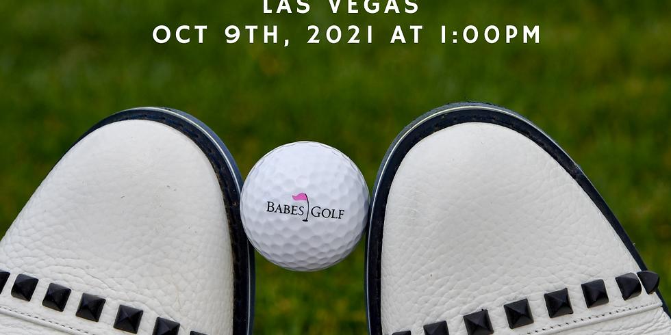 Las Vegas The Legacy Golf Club