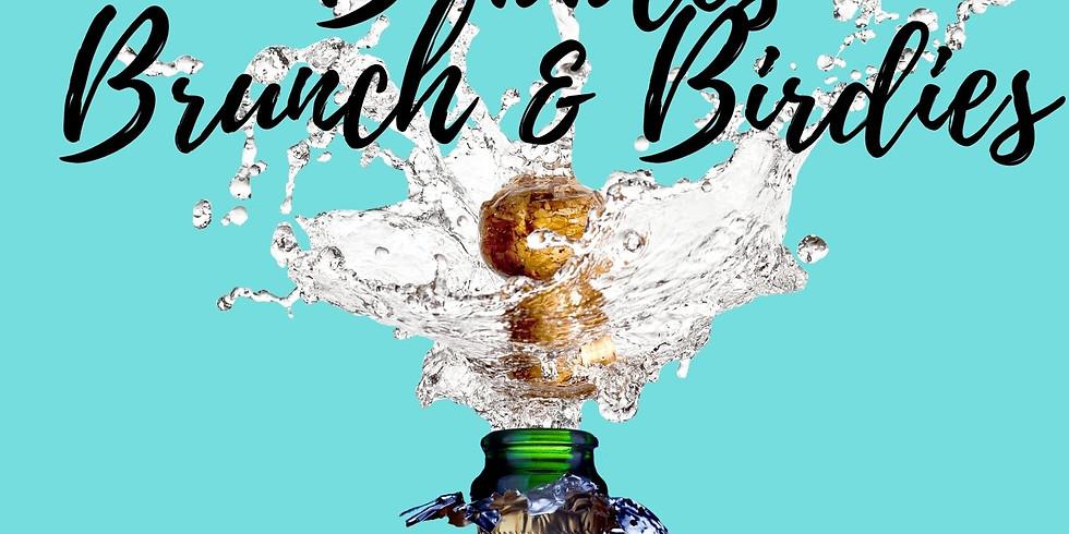 Bubbles, Brunch, & Birdies at The Golf Bar