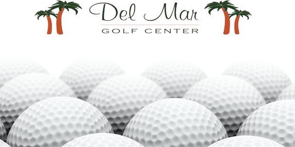 Del Mar Golf Center Meetup