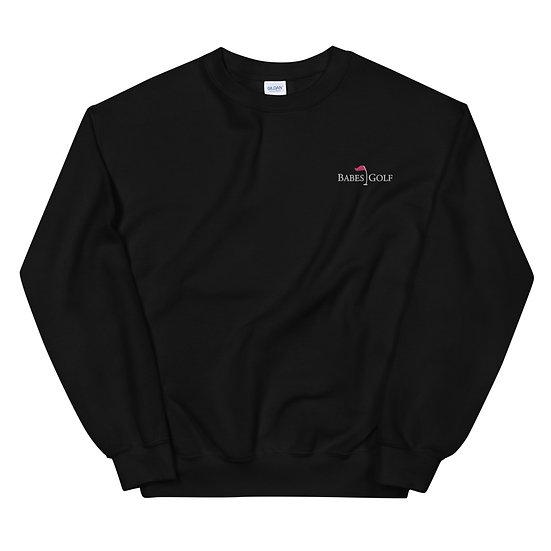 Babes Unisex Sweatshirt