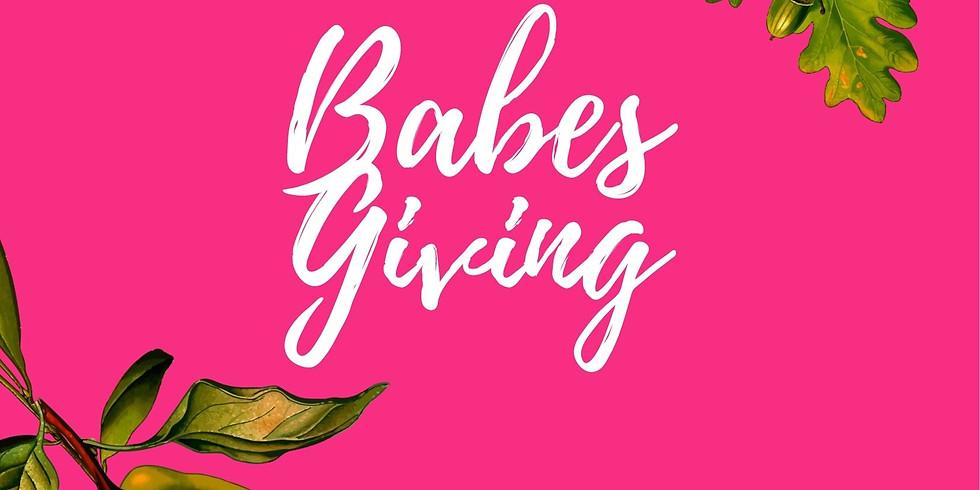 BabesGiving