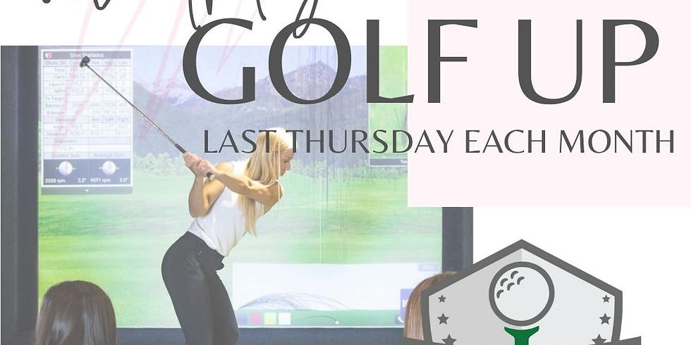 The Golf Bar Social