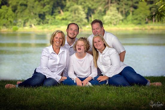 Family Portraits John Soule Photography
