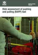 Risk Assessment of Pushing & Pulling