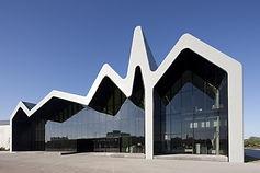 The Riverside Museum Glasgow
