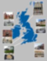 UK Public Manual Handling Course Venues