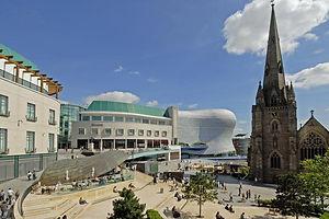 Birmingham Oscott Centre