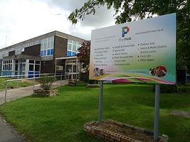 The Park Centre Bristol