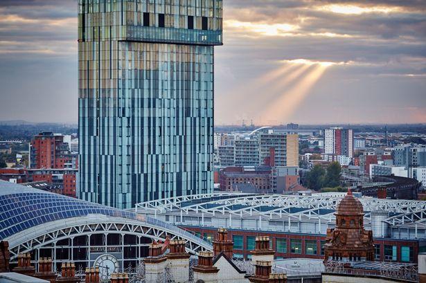 Manchester CPD 2nd December 2019