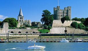 2000-Kent-Medieval-River-Medway-Rocheste