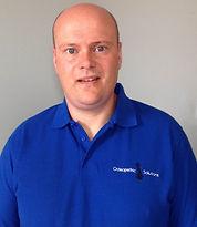 Alan Reed Manual Handling Expert