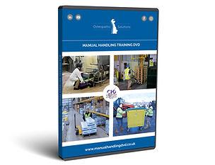 Manual Handling Training DVD
