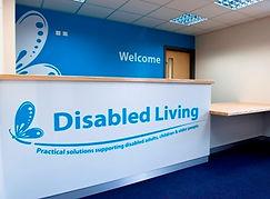 Manchester Disabled Living Foundation.jp