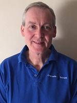 Jonathan Simmonds Manual Handling Expert