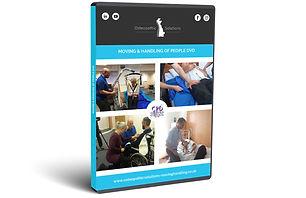 Moving & Handling of People Training DVD