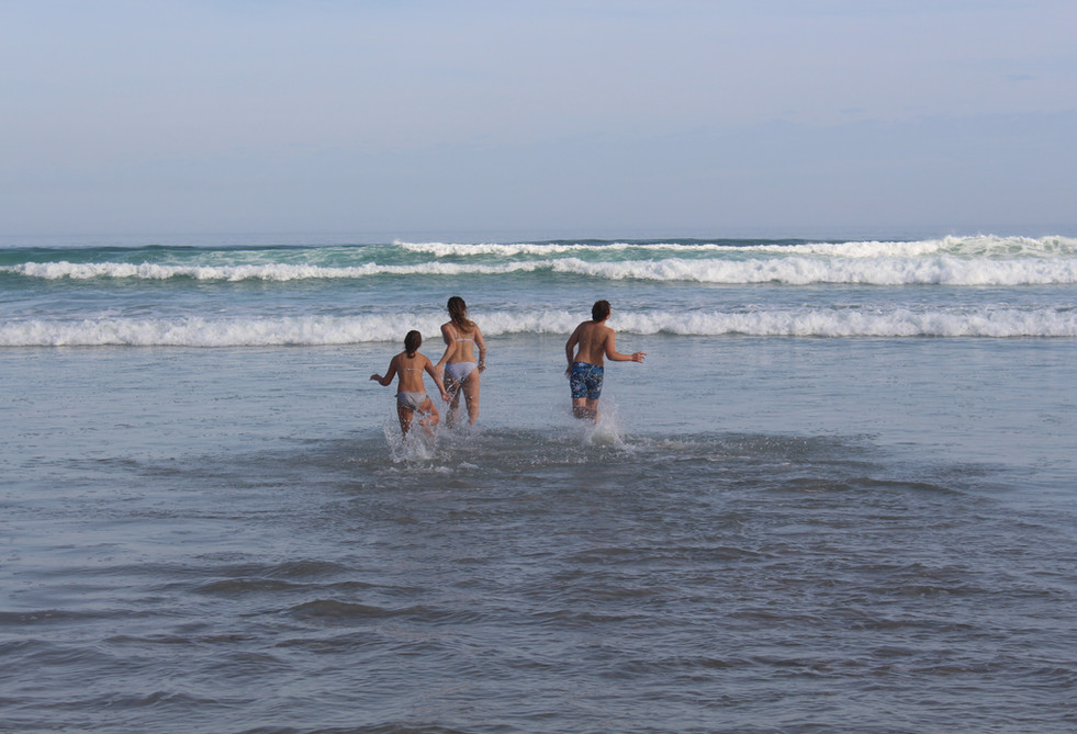 Scarborough Beach.