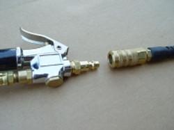 Air Tool Fittings & Hoses