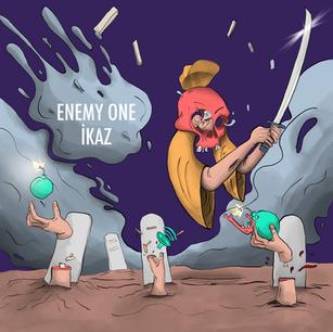 Enemy One-İkaz